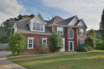 Dacula Single Family Home New: 2775 Barimore Pl