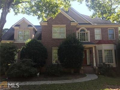 Lilburn Single Family Home New: 5105 Sunset Maple Trl