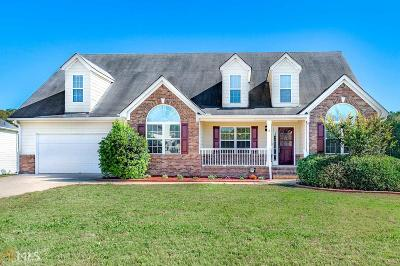 Covington Single Family Home New: 180 Glen Echo Dr