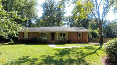 Roswell Rental For Rent: 180 Thompson Pl