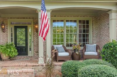 Milton Single Family Home For Sale: 15730 Milton Pt
