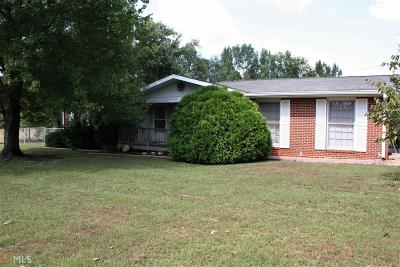Henry County Single Family Home New: 2056 Highway 81 W