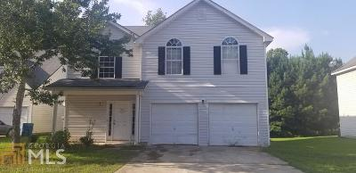 Henry County Single Family Home For Sale: 345 Toffee Cir