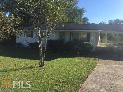 Hiram Single Family Home New: 148 Pierce Rd