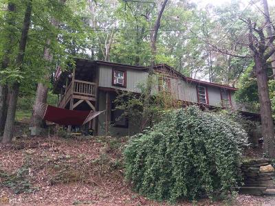 Rabun County Single Family Home For Sale: 49 Toole St