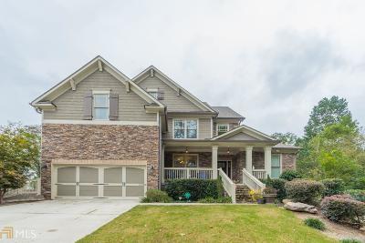 Acworth Single Family Home New: 4802 Archer Pl #14