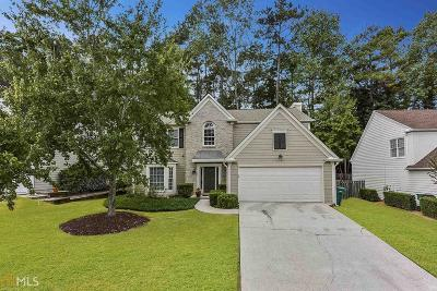 Johns Creek Single Family Home New: 9095 Brockham Way