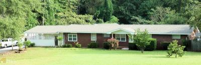 Mableton Single Family Home For Sale: 1402 Clay Rd