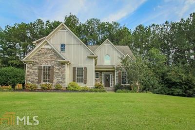 Dallas Single Family Home New: 79 Red Cedar Way