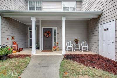 Woodstock Condo/Townhouse New: 309 The Crossings Ln