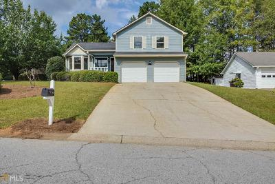 Powder Springs Single Family Home New: 5020 Evelyn Way