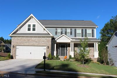 Dallas Single Family Home New: 115 Floating Leaf Way
