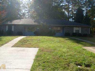 Snellville Multi Family Home Back On Market: 2397 Rosedale Rd