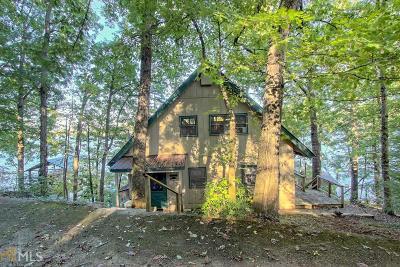 Clayton, Clarkesville, Tiger Single Family Home New: 2817 Laurel Lodge