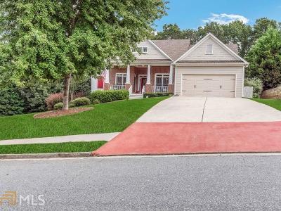 Dallas Single Family Home New: 554 Washington Blvd