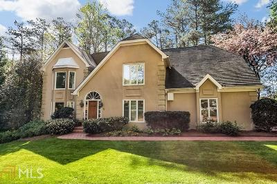 Marietta Single Family Home New: 2247 Salient Rd
