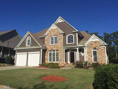 Marietta Single Family Home New: 761 Nob Ridge Dr