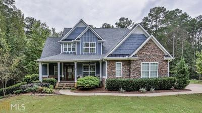 Dallas Single Family Home For Sale: 685 Zion Church Rd