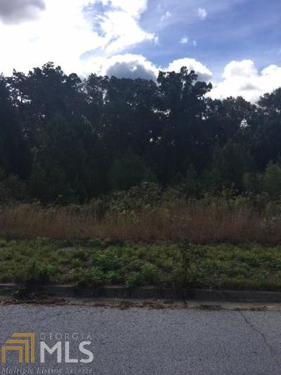 Dacula Residential Lots & Land Under Contract: 1757 Water Springs Way
