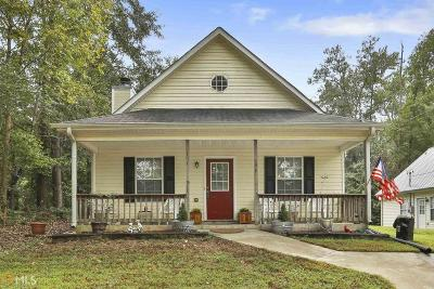 Butts County, Jasper County, Newton County Single Family Home For Sale: 151 Elizabeth Cir