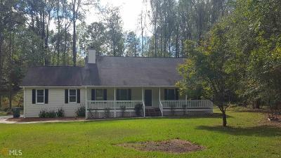 Jefferson Single Family Home New: 86 Ridgewood Rd