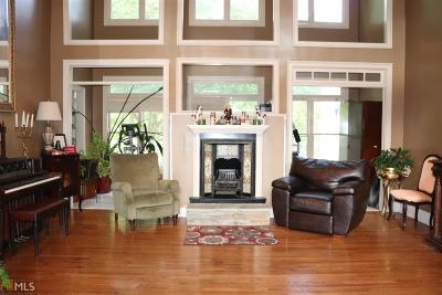 Marietta Single Family Home New: 791 Hardage Farm Dr