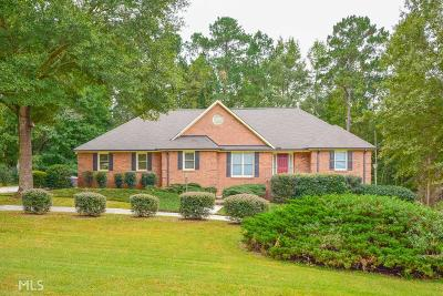 Rex Single Family Home Under Contract: 195 Hayes Cir