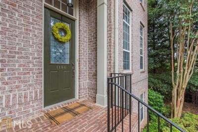 Decatur Condo/Townhouse New: 1188 Providence Pl