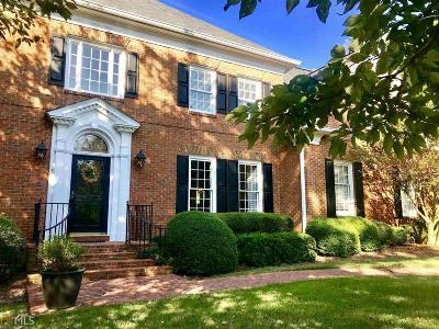 Cobb County Single Family Home New: 5241 Baldwin Ln