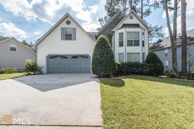 Marietta Single Family Home New: 1621 SW Cumberland Club Rd