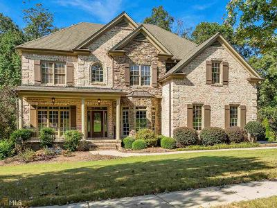 Braselton Single Family Home For Sale: 2532 Autumn Maple Dr