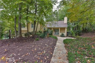 Woodstock Single Family Home New: 2152 Summerchase Drive