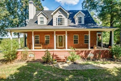 Jasper Single Family Home For Sale: 2333 Bryant Rd