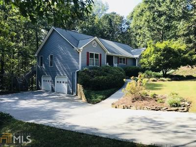 Woodstock Single Family Home New: 519 Penny Ln