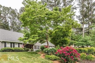 Marietta Single Family Home New: 3021 Canton Hills Ct