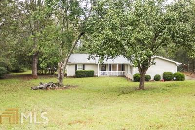 Conyers Single Family Home New: 1120 Louise Ct