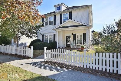 Acworth Single Family Home New: 4611 Liberty Square Drive #90