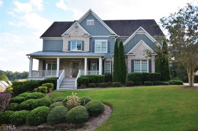 Kennesaw GA Single Family Home New: $425,000