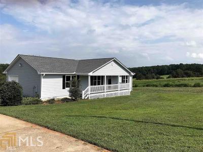 Jefferson Single Family Home New: 371 Jefferson River Rd