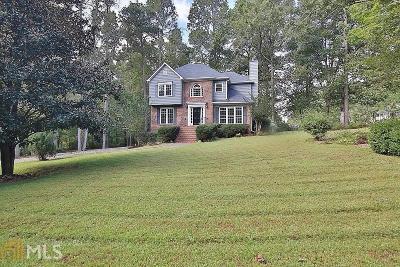Woodstock Single Family Home New: 1063 Atherton Ln