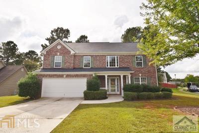 Jefferson Single Family Home New: 1043 Jasmine Dr