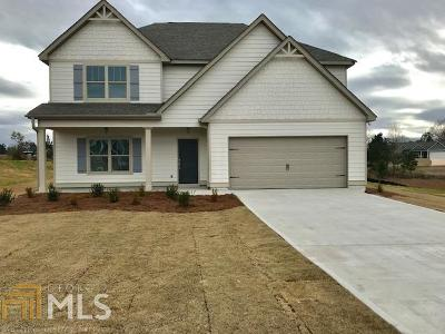 Troup County Single Family Home New: 124 Waterwood Bnd #142