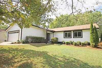 Marietta Single Family Home New: 2070 Branch View Dr