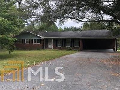 Dallas Single Family Home New: 226 Smith Ferguson Rd