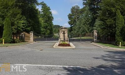 Lawrenceville Residential Lots & Land For Sale: 1620 Tapestry Ridge