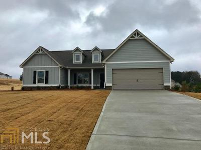 Troup County Single Family Home New: 126 Waterwood Bnd #143