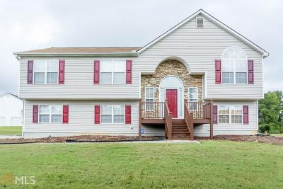 Powder Springs Single Family Home New: 261 Bookout Loop