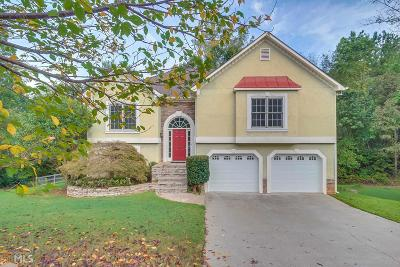 Woodstock Single Family Home New: 421 Middle Valley Ln