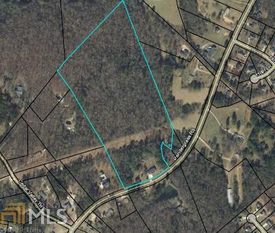 Winder GA Farm New: $351,000
