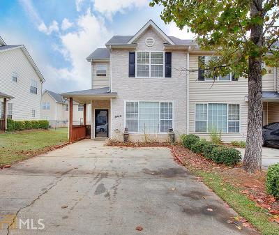 Hampton Condo/Townhouse Under Contract: 2444 Brianna Dr